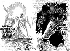 Nanatsu no Taizai - MANGA - Lector - TuMangaOnline