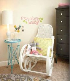 Baby Room - come join my group on facebook: Jody Mitchell - Uppercase Living/Blume Jewellery https://www.facebook.com/groups/128904853886237/