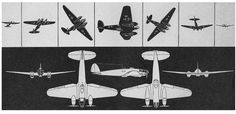 Friend or Foe Aircraft Identification 1940