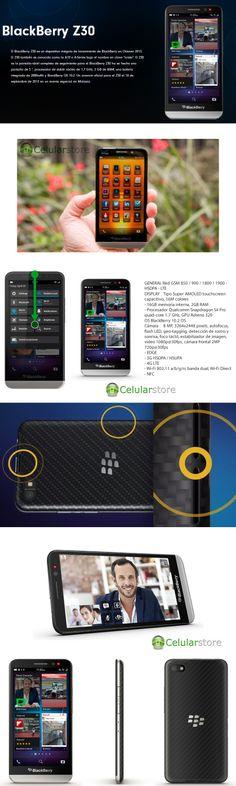 "comprar Blackberry Z30 Libre Pantalla Super Amoled 5"" 1.7GHZ 2GB Ram en argentina a precio bajo"