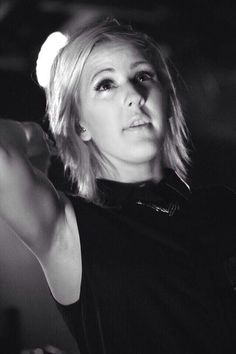 Indie Pop, Ellie Goulding, Extended Play, Debut Album, Record Producer, Singer, Actresses, Celebrities, Electric