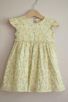Birthday Dresses!