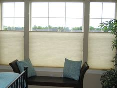Top down Bottom up Blinds - http://decoration.rameensharif.com/top-down-bottom-up-blinds/ : #RoomDecor Horizontal and vertical blinds can be used as standalone or window coverings can be accented with curtains or valances. Horizontal blinds can be rotated up, down or put you at a horizontal angle of 90 degrees until the desired amount of light and visibility is reached. Vertical blinds can be...