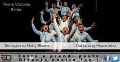 Bersaglio su Molly Bloom