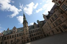 Kronborg Castle, Denmark | 29 Gorgeous Castles From Around The World