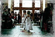 There are a lot of warm and wonderful places to make your wedding memorable in Cheyenne, Wyoming.  http://www.cheyenne.org/