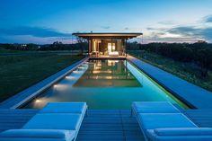 SK Texas Ranch by Sara Story Design | Home Adore