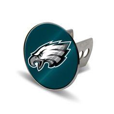 Philadelphia Eagles NFL Laser Cut Hitch Cover