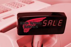 Red Wing Shoes overcame several legacy technology and business process hurdles to modernize its antiquated point-of-sale software.