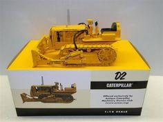 D2 classic model
