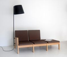 Modular Seating by Marina Bautier