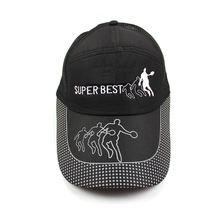 2017 Summer and fall SUP ER BEST basketball player baseball cap trucker cap dad hats for men snapback caps bone masculino(China (Mainland))