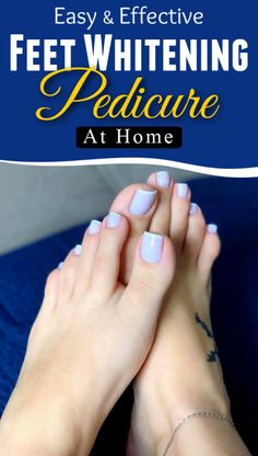 Feet whitening pedicure at home. Easy and effective Feet Whitening Pedicure At Home. Easy And Effective Feet whitening pedicure at home. Easy and effective Beauty Tips For Glowing Skin, Beauty Tips For Face, Natural Beauty Tips, Beauty Skin, Beauty Advice, Beauty Secrets, Beauty Products, Home Beauty Tips, Skin Secrets