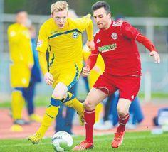 Zeitung WESTFALEN-BLATT: Sport Bielefeld - »Den Druck konstant hoch halten«