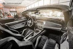 BMW Z4(E85)