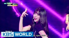 Brave Girls - Rollin'   브레이브걸스 - 롤린 [Music Bank / 2017.04.21]