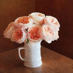 hello hydrangea: Paper Juliet Rose