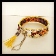 Macrome bracelet Friendship Bracelets, Handmade Jewelry, Belt, Projects, Accessories, Fashion, Belts, Log Projects, Moda