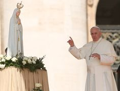 Will you join me in special prayer this year, the 100th anniversary of the Fatima apparitions?