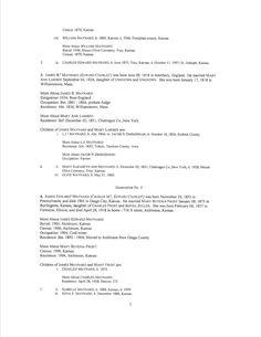 Edward Charles Maynard - page 2