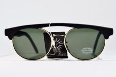 Linda Farrow 218 Sunglasses