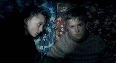 The Return (Russian: Возвращение, Vozvrashcheniye) is a 2003 Russian drama film directed by Andrey Zvyagintsev (Андрей Звягинцев)