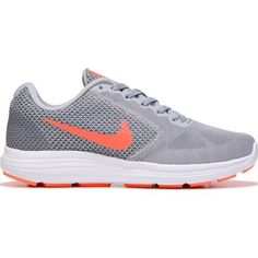 d621a43a1334 Nike Women s Revolution 3 Wide Running Shoe at Famous Footwear Wide Running  Shoes