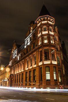 Quebecs Hotel, Leeds