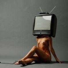 I saw it on TV - 3 by mjranum-stock on DeviantArt