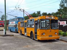 #Russian built ZIU trolleybus Nostalgia, Bus Coach, Busses, Public Transport, Coaches, Athens, Airplanes, Boats, Transportation