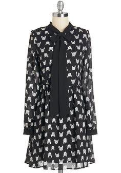 Boston Found Dress | Mod Retro Vintage Dresses | ModCloth.com