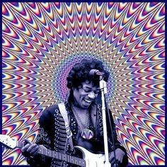 He is widely regarded as one of the most influential electric guitarists in the history of popular music, and one of the most celebrated musicians of the 20th century.