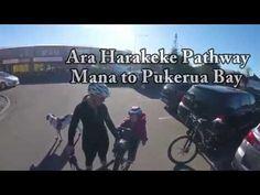 Fun family bike ride from Mana to Pukerua Bay Swift, Wheels, Memes, Meme, Jokes