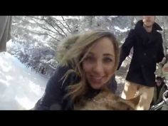 Couple Lets Their Dog Film Their Wedding And The Result Is Better Than Most Wedding Videos | Bored Panda