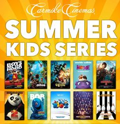 Summer Kids Series