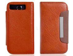 Faux Bolsa em couro com slot Mobile Fhones 3,5 MS1134X - www.lojaobarato.com