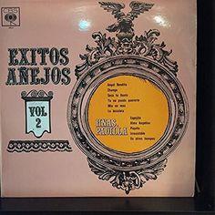 EXITOS ANEJOS VOL 2