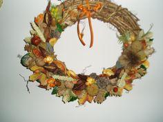 My favorite wreath .