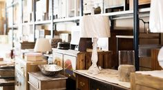 8 Tips and Tricks for Navigating Furniture Consignment Shops - Regina Leeds, The Zen Organizer - 8 Tips and Tricks for Navigating Furniture Consignment Shops On the hunt for a one-of-a-kind thrifted furniture find? These expert tips will help. Consignment Furniture, Consignment Shops, Second Hand Furniture, Thrift Store Crafts, Thrift Stores, Shopping Hacks, Shabby Chic Decor, Home Organization, Decorating Tips