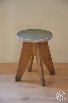 Petite table vintage Ameublement Val-de-Marne - leboncoin.fr