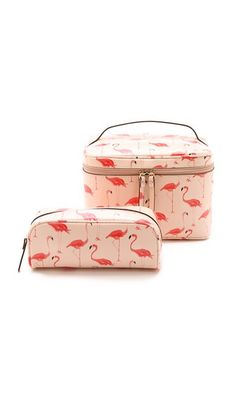 Kate Spade New York Large Natalie Cosmetic Case