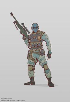 Character Concept, Character Art, Character Design, Armor Concept, Concept Art, Cyberpunk Rpg, Metro 2033, Post Apocalyptic Costume, Apocalypse Art