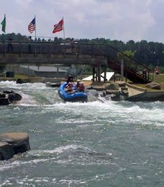 US National Whitewater Center #charlotte