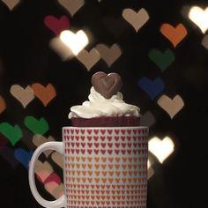 How to make a Red Velvet Cake in a mug!
