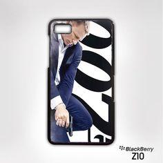 James Bond 007 Skyfall for Blackberry Z10/Q10 cases