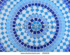 Accent Mosaic Ideas, Mosaic Tile Tables - Home Decorating Reviews