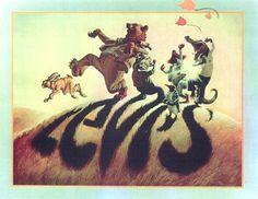 Juxtapoz Magazine - Vintage Levi's Ads from the Vintage Levis, Vintage Ads, Vintage Posters, American Illustration, Levis Pants, Old Advertisements, Advertising Poster, Vintage Magazines, Western Art