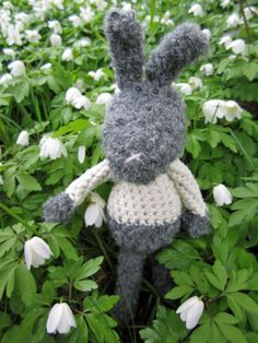 Ruaridh Rabbit; for Shooftie