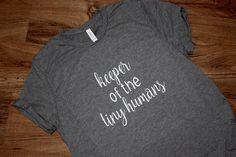 Teacher Shirts, Mom Shirts, T Shirts For Women, Mary Poppins, Nanny Gifts, Mustard Shirt, Maroon Shirts, Ny Life, Crew Neck Shirt