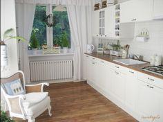 Ikea Lidingö kitchen